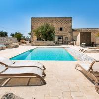 Costa Saracena-Castelluccio Villa Sleeps 11 Pool