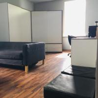 Apartment on Ulitsa B. Maylina