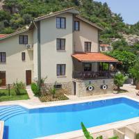 Turunc Villa Sleeps 24 Pool Air Con WiFi
