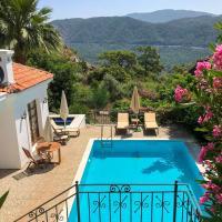 Alanya Villa Sleeps 2 Pool Air Con WiFi