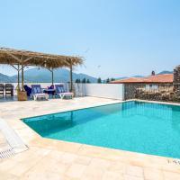 Alanya Villa Sleeps 4 Pool Air Con WiFi
