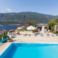Yenikoy Villa Sleeps 12 Pool Air Con WiFi
