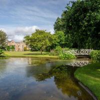 Whitelackington Chateau Sleeps 24 Pool WiFi