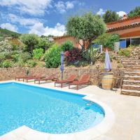 Valcros Villa Sleeps 7 Pool Air Con WiFi