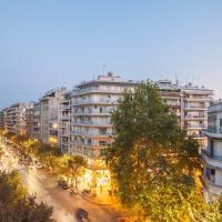 City Center Thessaloniki Apartment
