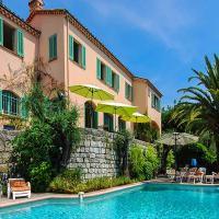 Grasse Villa Sleeps 9
