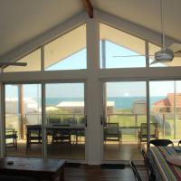 Sunset Blue Beach House