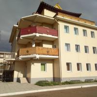 Hostel Dharma Center