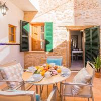 Alcudia Villa Sleeps 6 Air Con WiFi