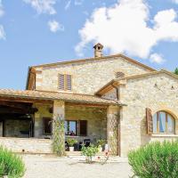 Colle di Val d'Elsa Villa Sleeps 8 Pool WiFi