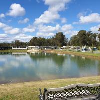 Australian Motor Homes Tourist Park