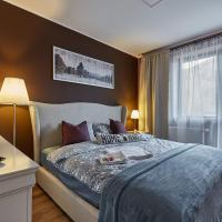 Q Marie Apartment Colina Marei