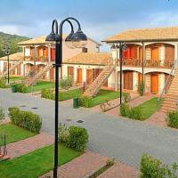 Sovana Villa Sleeps 8 Pool Air Con WiFi