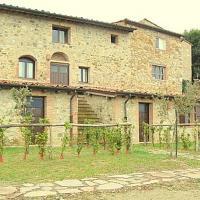 Bagni di Petriolo Villa Sleeps 3 Pool Air Con