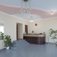 Отель Чистополь