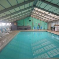 Seahawk Motel