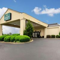 Quality Inn Holly Springs