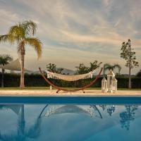 Palm Luxury Villa