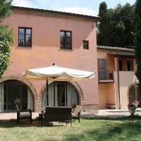 Dolciano Villa Sleeps 2 Pool Air Con WiFi