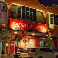 Fresh Hotel Bercham