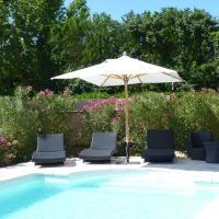 Mouries Villa Sleeps 6 Pool Air Con WiFi