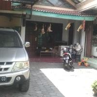 Eyang Homestay
