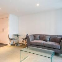 1BR Stunning Apartment in Sheffield