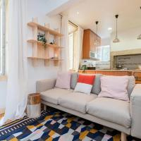 Charming 3 bedroom apartment in historic city center - Castelo