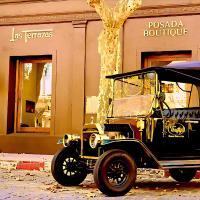 Posada Boutique Las Terrazas