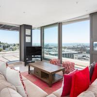 Mirage Luxury Apartments