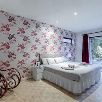 London Stay rooms