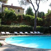Dolciano Villa Sleeps 6 Pool WiFi