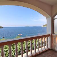 apartments villa senija - superior two bedroom apartment with terrace and sea...