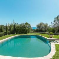 Villa Can Llagosta by Priority
