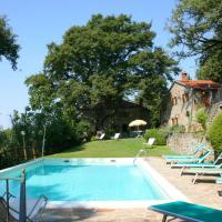 Santa Maria alla Rassinata Villa Sleeps 15 Pool