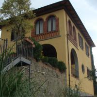 Il Molinaccio Villa Sleeps 8 Pool WiFi