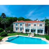 Marmaris Villa Sleeps 7 Pool Air Con WiFi