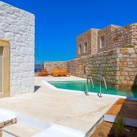 Grigos Villa Sleeps 4 Pool WiFi