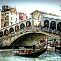 Rialtos House Venice