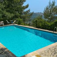 Vence Villa Sleeps 8 Pool Air Con WiFi
