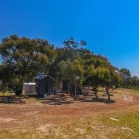 Big Tiny Seven Hills Tiny House, Tallarook