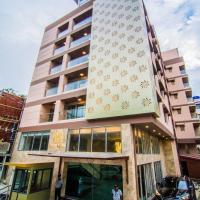 Rose Villa Hotel & Service Apartment