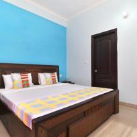 OYO 22715 Home Blissful 2BHK Apartment Kasauli