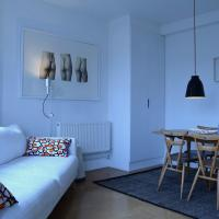 1 Bedroom Flat in South Hackney