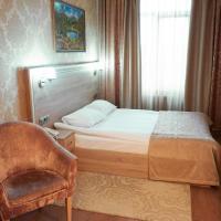 «КА Роял отель Домодедово»