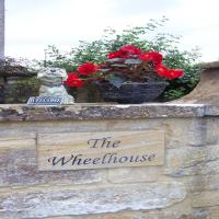 The Wheelhouse at Gawbridge Mill