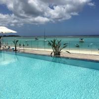 Trou'O'Biches Luxury Beachfront Apartments