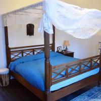 Zanzibar Bedroom