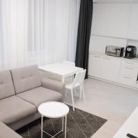 Puodziai Apartments