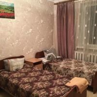 Hostel on Oktyabrskaya 26/1